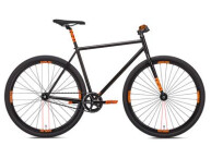 Urban-Bike NS BIKES Analog SSP / Tough Commuter