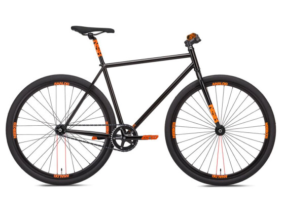 Urban-Bike NS BIKES Analog SSP / Tough Commuter 2019