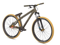 Mountainbike NS BIKES Zircus Pumptrack/Funbike