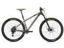 "Mountainbike NS BIKES Eccentric Alu 29"" Hardtail Trail"
