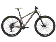 "Mountainbike NS BIKES Eccentric Alu 29"" Hardtail Trail"