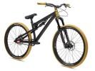 """Mountainbike NS BIKES Soda Slope Slopestyle/DJ 26"""""""