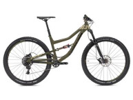 "Mountainbike NS BIKES Nerd Lite 2 29"" Trail Intermediate"