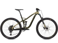 "Mountainbike NS BIKES Snabb 130 Plus 2 29""/650B Plus All MTN/Interm"