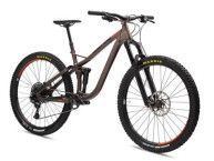 "Mountainbike NS BIKES Snabb 150 Plus 2 29""/650B Plus All MTN/Interm"
