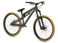 Mountainbike NS BIKES Soda Slope Slopestyle/DJ 26""