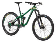 "Mountainbike NS BIKES Snabb 150 Plus 1 29""/650B Plus All MTN/Expert"