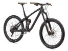 Mountainbike NS BIKES Snabb 160 C2 Carbon 650B Enduro Expert