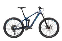 Mountainbike NS BIKES Snabb E1 Carbon 650B Enduro Pro