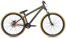 "Mountainbike NS BIKES Zircus 24"" Pumptrack/Funbike"