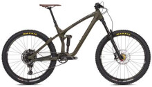 Mountainbike NS BIKES Snabb 160 C (Carbon) 650B Enduro Pro