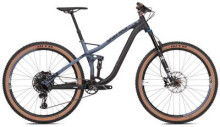 "Mountainbike NS BIKES Snabb 130 Plus 1 29""/650B+ All MTN/Trail Expert"