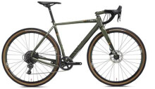 Rennrad NS BIKES RAG+ 1 Road & Gravel Plus 11s 700C/27,5""