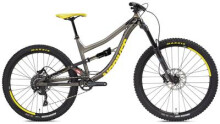 "Mountainbike NS BIKES Nerd HD 29"" front/650B rear Enduro"