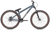 Mountainbike NS BIKES Movement 3 Alloy DJ-Entry