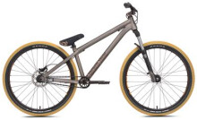 Mountainbike NS BIKES Movement 2 Alloy DJ-Interm.