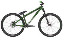 Mountainbike NS BIKES Movement 1 Alloy DJ-Expert