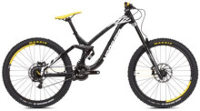 Mountainbike NS BIKES Fuzz 2 650B DH Intermediate