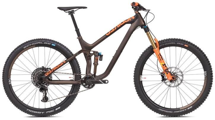 "Mountainbike NS BIKES Define 150 / 2 29"" All MTN / Trail Intermediate 2019"