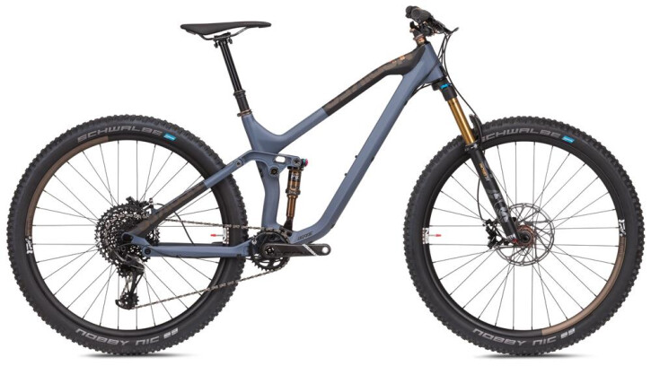 "Mountainbike NS BIKES Define 130 / 1 29"" All MTN / Trail Expert 2019"