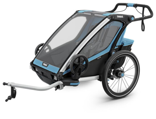 Anhänger Thule Chariot Sport 2 2019