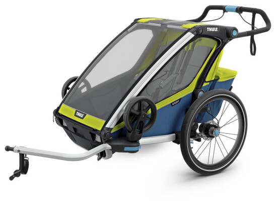 Anhänger Thule Chariot Sport 2 2019
