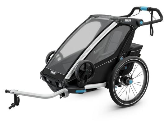 Anhänger Thule Chariot Sport 2019
