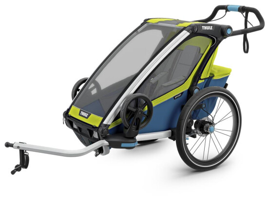 Anhänger Thule Chariot Sport 2019