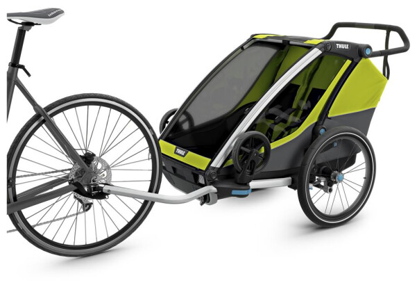 Anhänger Thule Chariot Cab 2 2019