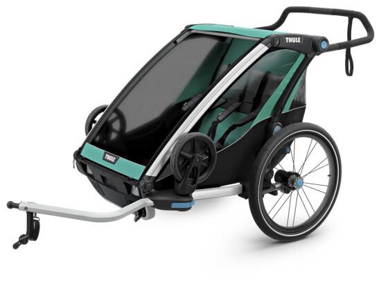 Anhänger Thule Chariot Lite 2 2019
