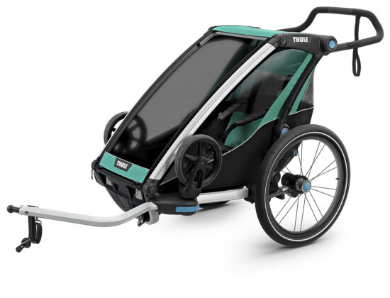 Anhänger Thule Chariot Lite 2019
