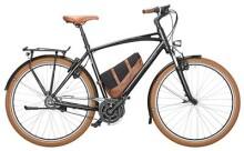 E-Bike Riese und Müller Cruiser