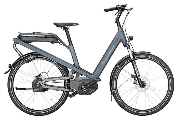 E-Bike Riese und Müller Culture automatic 2019