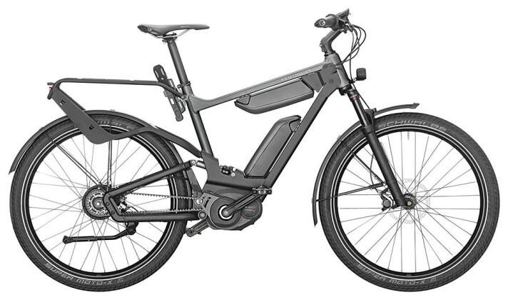 E-Bike Riese und Müller Delite GT vario 2019