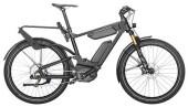 E-Bike Riese und Müller Delite GTS