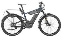 E-Bike Riese und Müller Delite GX rohloff