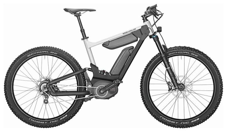 E-Bike Riese und Müller Delite mountain 2019