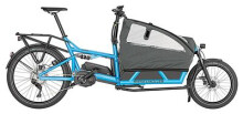 E-Bike Riese und Müller Load 60 touring