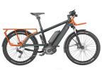 E-Bike Riese und Müller Multicharger