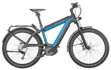E-Bike Riese und Müller Supercharger