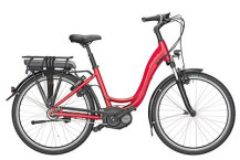E-Bike Riese und Müller Swing city