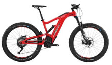 E-Bike BH Bikes ATOM-X CARBON LYNX 5.5 PRO-S