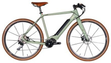 E-Bike Bikel URBAN+