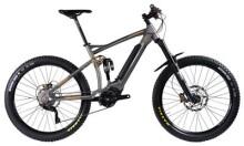 E-Bike Bikel FP1+