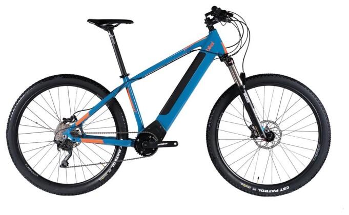 E-Bike Bikel EXTREME 29 + 2019