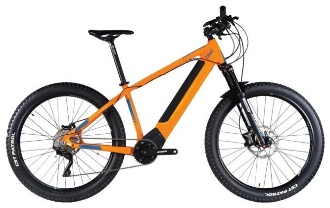 E-Bike Bikel EXTREME 27,5 2019