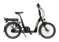 E-Bike BBF Deep Entry