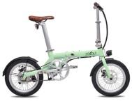 E-Bike EOVOLT Retro