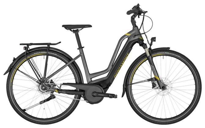E-Bike Bergamont E-Horizon N8 CB 500 Amsterdam 2020