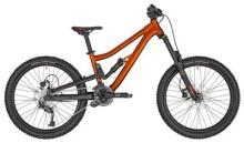 Mountainbike Bergamont Big Air Tyro